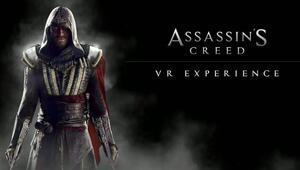 Assassins Creedin sıradaki imtihanı: Sanal Gerçeklik