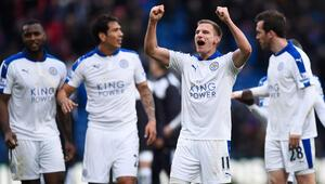 Crystal Palace 0-1 Leicester City