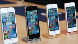 iPhone SE tanıtıldı, işte özellikleri ve fiyatı