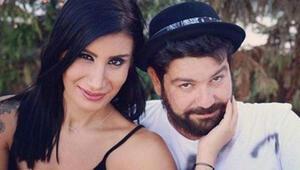 Rıza Esendemir'den boşanma sonrası ilk fotoğraf