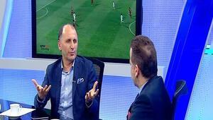 Ustadan Hakan Çalhanoğlu açıklaması