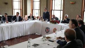 Beşiktaş-Kabataş Üniversitesi için ilk adım atıldı