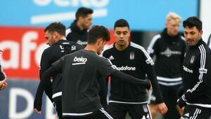 Kaan Baysal, Beşiktaş A Takım idmanında