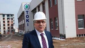 TOKİ Başkanı Turan: Konutların nerede yapılacağını söyleyemem