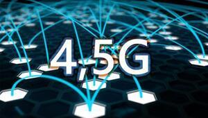 4.5G'ye ne zaman ve nasıl geçilecek İşte 4.5 G'yi destekleyen telefonlar