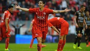 Martin Benitez için Galatasaray açıklaması