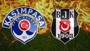 Kasımpaşa Beşiktaş maçı ne zaman saat kaçta
