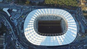 Dikkat Vodafone Arenada tehlike...