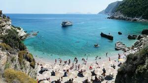En iyi 10 Yunan adası