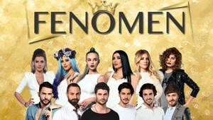 TV8'in yeni yarışması Fenomen ne zaman başlıyor