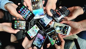 4.5Gyi destekleyen telefonlar