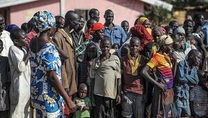 Boko Haramın elinde tuttuğu bin 274 kişi kurtarıldı