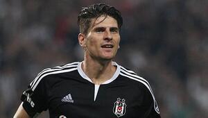 Beşiktaşın Mario Gomez planı