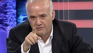 Ahmet Çakar: Utanmadan bir de seviniyorsun