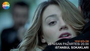 İstanbul Sokakları 2.yeni bölüm nefes kesen fragman