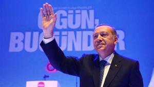 Cumhurbaşkanı Erdoğan: Yaşananlar yeni bir değişim dalgasının habercisidir