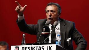 Volkan Demirele Beşiktaştan sert tepki