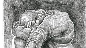 Aydın Doğan Uluslararası Karikatür Yarışması sergisi Aydında
