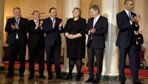 Zirveden Rusyaya karşı birlik mesajı çıktı