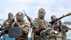 Boko Haram saldırısında en az 32 ölü,70 yaralı