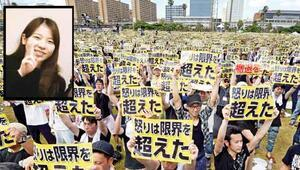 Japonya-ABD tecavüz krizi