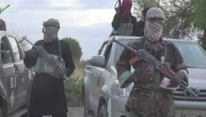 Boko Haramdan kaçan onlarca kişi açlıktan öldü