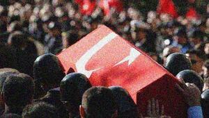 Acı haberler... Mardin ve Hakkaride şehit olan askerlerin memleketleri belli oldu