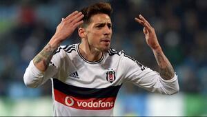 Beşiktaşa büyük şok Gelmiyorum...