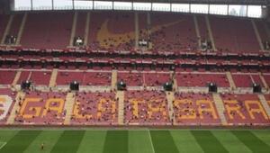 Galatasarayın kombine rakamında büyük çöküş