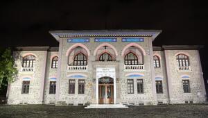 Müzeler şehri Başkent