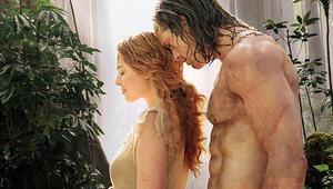 Tarzan Janei seviyo...