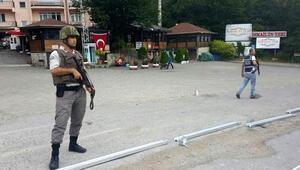 Bolu Dağı'ndaki ünlü lokanta kapatıldı