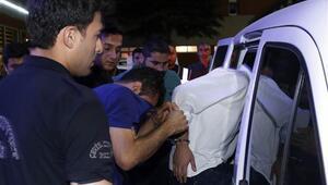 Gözaltındaki 125 generalden 109u tutuklandı