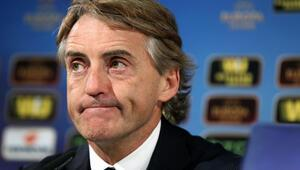 Mancini İnteri bırakabilir