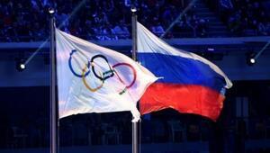Olimpiyatlarda Rusyaya bir şok daha
