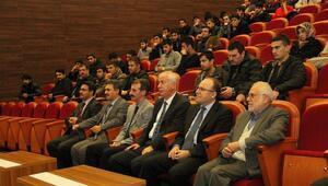 Siirtte Doğu Batı Medeniyeti ve İslam konferansı