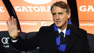 Inter'de ikinci Mancini devri sona erdi