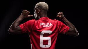 Manchester United 1 Milyon Euroya sattığı Pogbayı 105 katına geri aldı
