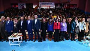 AK Parti Ordu İl Kadın Kolları Kongresi