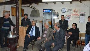 CHP Adayı Demir Seçim Çalışmalarına Start Verdi
