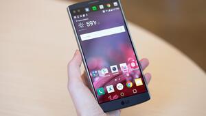 LG V20 dünyanın ilk Android 7.0 Nougatlı telefonu olacak