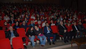 Aydın Türk Eğitim-sen Türkü Ve Şiir Gecesinde Bir Araya Geldi