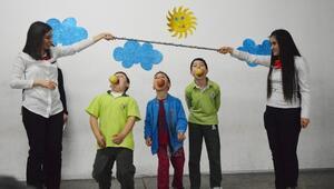 İlkokul Öğrencilerine 'Sağlıklı Yaşam' Semineri