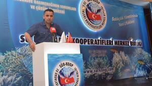 Türk Balıkçılık Sektörü Masaya Yatırıldı