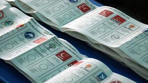 Tokat'ta 59 Bin 77 Kişi Oy Kullanmadı, 7 Bin 97 Oy Geçersiz Sayıldı
