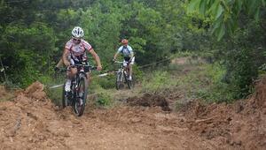 Dağ Bisiklet Yarışmasına 200 Sporcu Katılacak