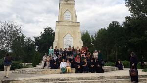 Esenyurtlulara Ramazan'da Edirne Ziyareti