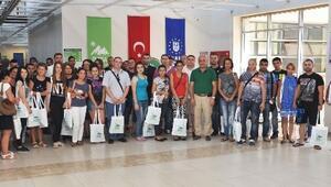 Bursa Kent Konseyi Modeli Bulgaristan'dan Gelen Soydaşlara Anlatıldı