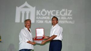 10. Kaunos Altın Aslan Film Festivali 'Şehitlere Saygı' İle Başladı