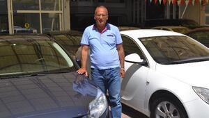 Anadolu Oto Galericiler Sitesi Başkanı Bilal Atabey: